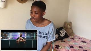 REACTION TO FAKE LOVE BY WIZKID FT DUNCAN MIGHTY