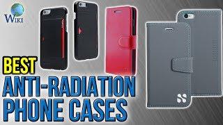 10 Best Anti-Radiation Phone Cases 2017