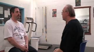 frank and dennis - boxing benefits parkinson