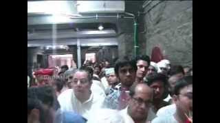 Sai Baba - Sai Mantra - Popular Devotional Song - Suresh Wadkar - Shirdi Sai Baba - Mantra