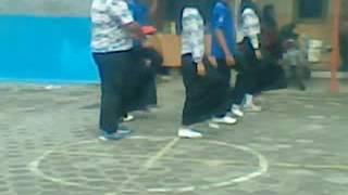 Smp Nusa Bangsa Training