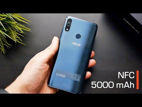 Обзор ASUS Zenfone Max Pro (M2) - конкурент Xiaomi Redmi Note? Как снимает с Google Камерой
