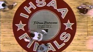 2005 IHSAA Class 3A State Championship: Washington 74, Plymouth 72
