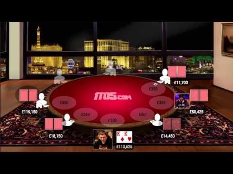 partypoker big game season 7
