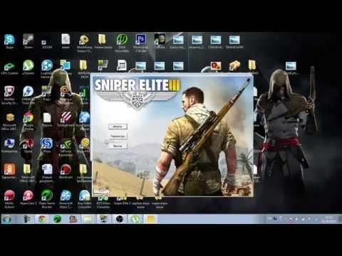 Как и где скачать Sniper Elite 3.Ответ здесь !