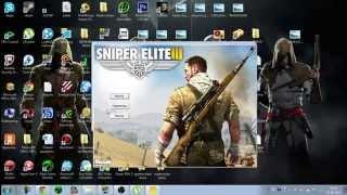 видео Sniper Elite скачать торрент