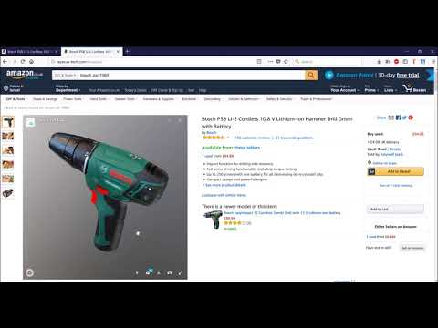 3D Product Visualization in e-Commerce powered by the Qlone Technology
