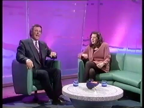 1992 Wogan (TV Interview) 5 March 92 Trading places episode @ NatWest