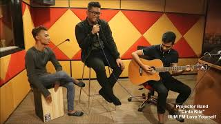 [1.24 MB] Projector Band - Cinta Kita | Live at IIUM FM