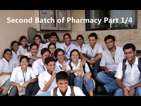 Second Batch of Pharmacy  Part 1 of 4
