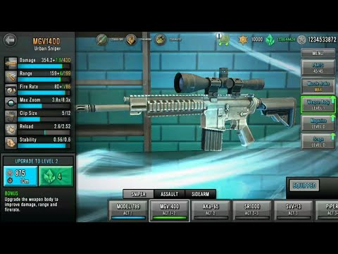 How to download last hope zombie sniper 3d mod apk - Myhiton