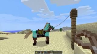 Minecraft Snapshot 13w16a katsaus