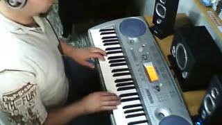 Daniel ELTON JOHN piano cover.mp3