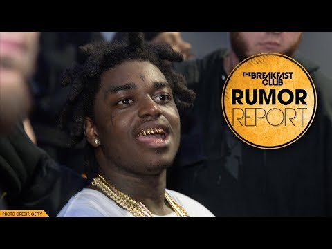 Kodak Black Says He Doesn't Like Black Girls