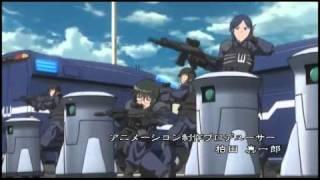 【MAD】Toaru Kagaku no Railgun「Blazin