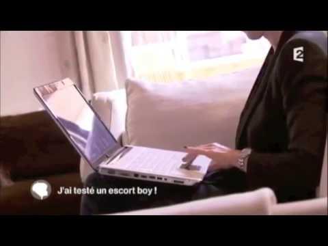 Femme Cherche Escort Boy