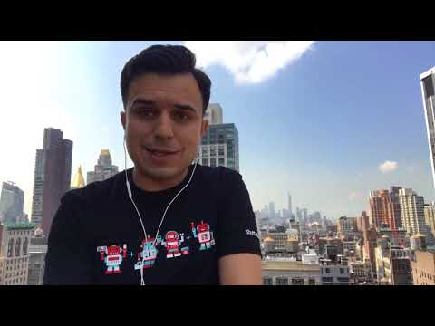 Rodrigo García - Director of Engineering, Payments API Plataform Shutterstock.