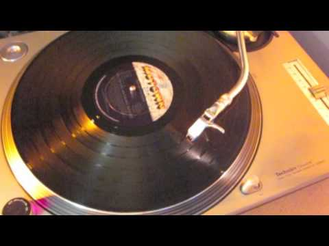 Earl Van Dyke and The Soul Brothers - That Motown Sound (Side One)