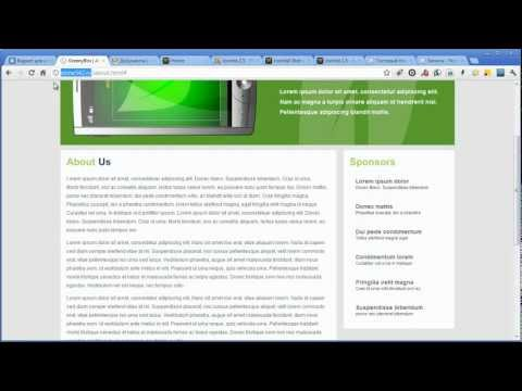 Как добавить комментарии вконтакте на сайт, Joomla и Wordpress