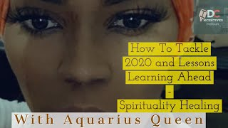 DC Incentives Podcast Ep. 15 With Aquarius Queen