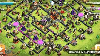 Clash of clans free accounts in hindi