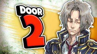 【 Zero Escape: The Nonary Games 999 】*DOOR 2 ENDING* 9 Hours 9 Persons 9 Doors - Live Part 9