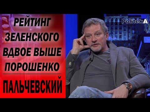 Андрей ПАЛЬЧЕВСКИЙ: о