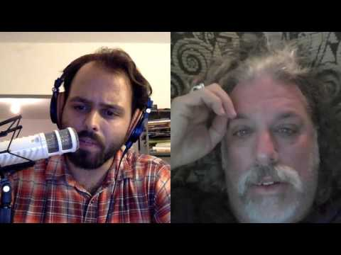 ISO 400 - Ep. 025 - David Carol Talks About Life in Photography