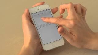 Настройка 3g Киевстар в телефоне - iPhone 5 - iOS(Это видео создано с помощью видеоредактора YouTube (http://www.youtube.com/editor), 2015-05-18T11:03:21.000Z)