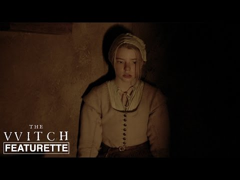 The Witch | A Modern Horror Story | Official Featurette HD | A24