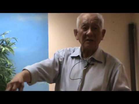 DUTLP - Chữa đau đầu, gối, chân, lưng dưới - Thầy Lý Phước Lộc