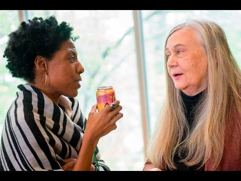 Marilynne Robinson proud of 25 years at the Iowa Writers' Workshop