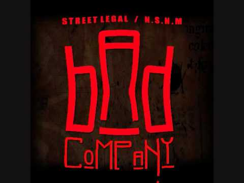 Bad Company ( A.B & Suess ) - Curtain Call