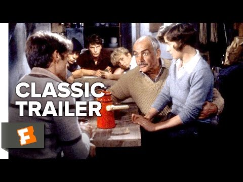 Five Days One Summer 1982    Sean Connery, Anna Massey Movie HD