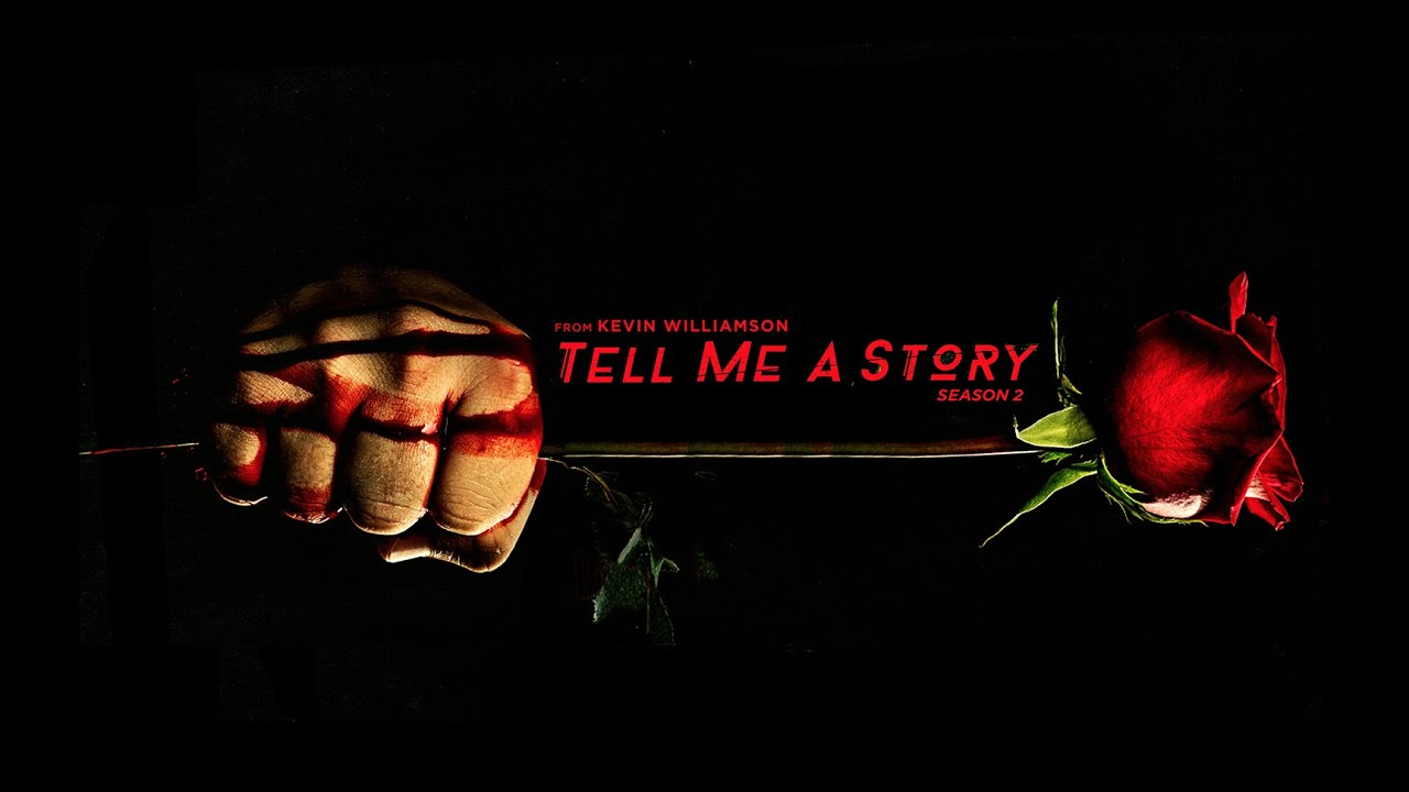 Download Tell Me A Story S2 Extended Trailer