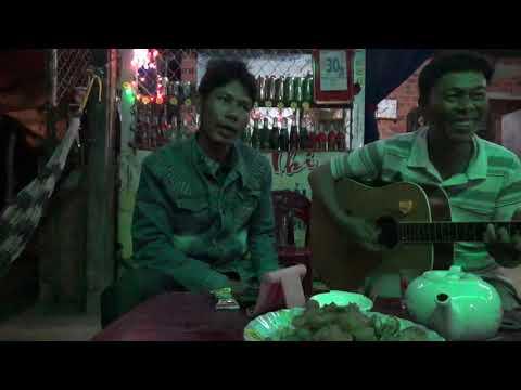 Người Em Năm Cũ   Guitar Tấn Phước   Trình Bày Minh Hoài   Kênh Dung Vo Van  