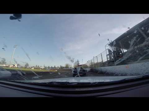 2017 Police in Pursuit Race #1 Heat Race