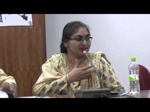 Remembering Sharmila Rege - Caste, Gender and Pedagogy