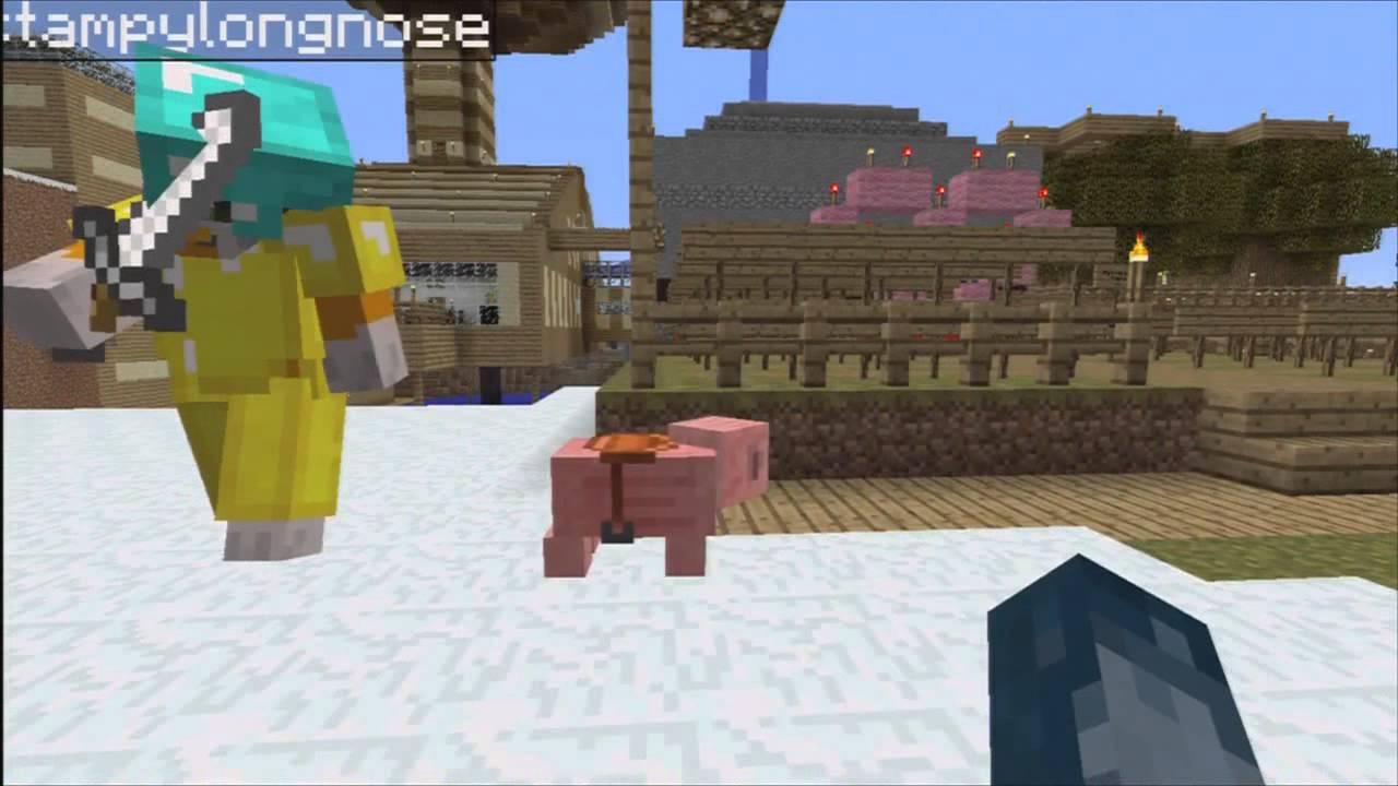 Minecraft Bobble Head ...