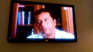 Schettino Concordia Report