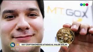 Criptomonedas Crece el interés por inversiones digitales como Bitcoin