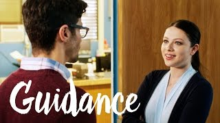 GUIDANCE EPISODE 4 ft. Amanda Steele