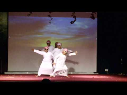 Golo Golo Arabic Dance Kids.