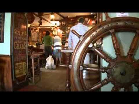 The Spyglass Inn, Ventnor, Isle of Wight