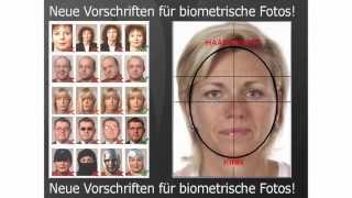 Fotoautomat : Fototechnik (Biometrische Passfotos)