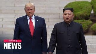 U.S., Iran Crisis: Impact on North Korea, U.S. nuclear talks Analysis: Scott A. Snyder, Council on..