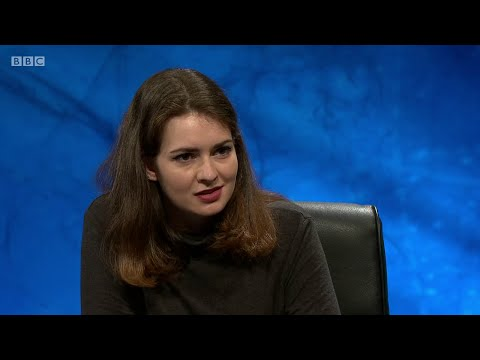 University Challenge S45E19 - University of Glasgow vs Newcastle University