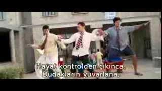 3 idiots - Give me some sunshine / Ol iz vel (Türkçe Altyazılı)