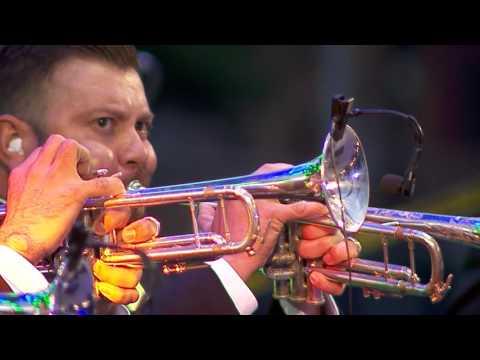 La Original Banda El Limón Popurri ft. Julio Preciado En Vivo ZÓCALO
