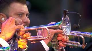 La Original Banda El Limón Popurri ft. Julio Preciado En Vi...